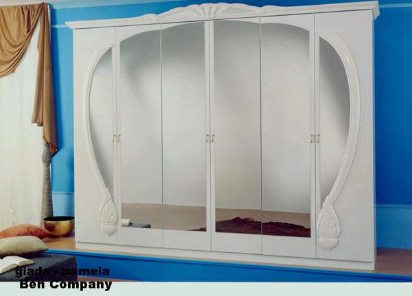 Giada 6 Doors