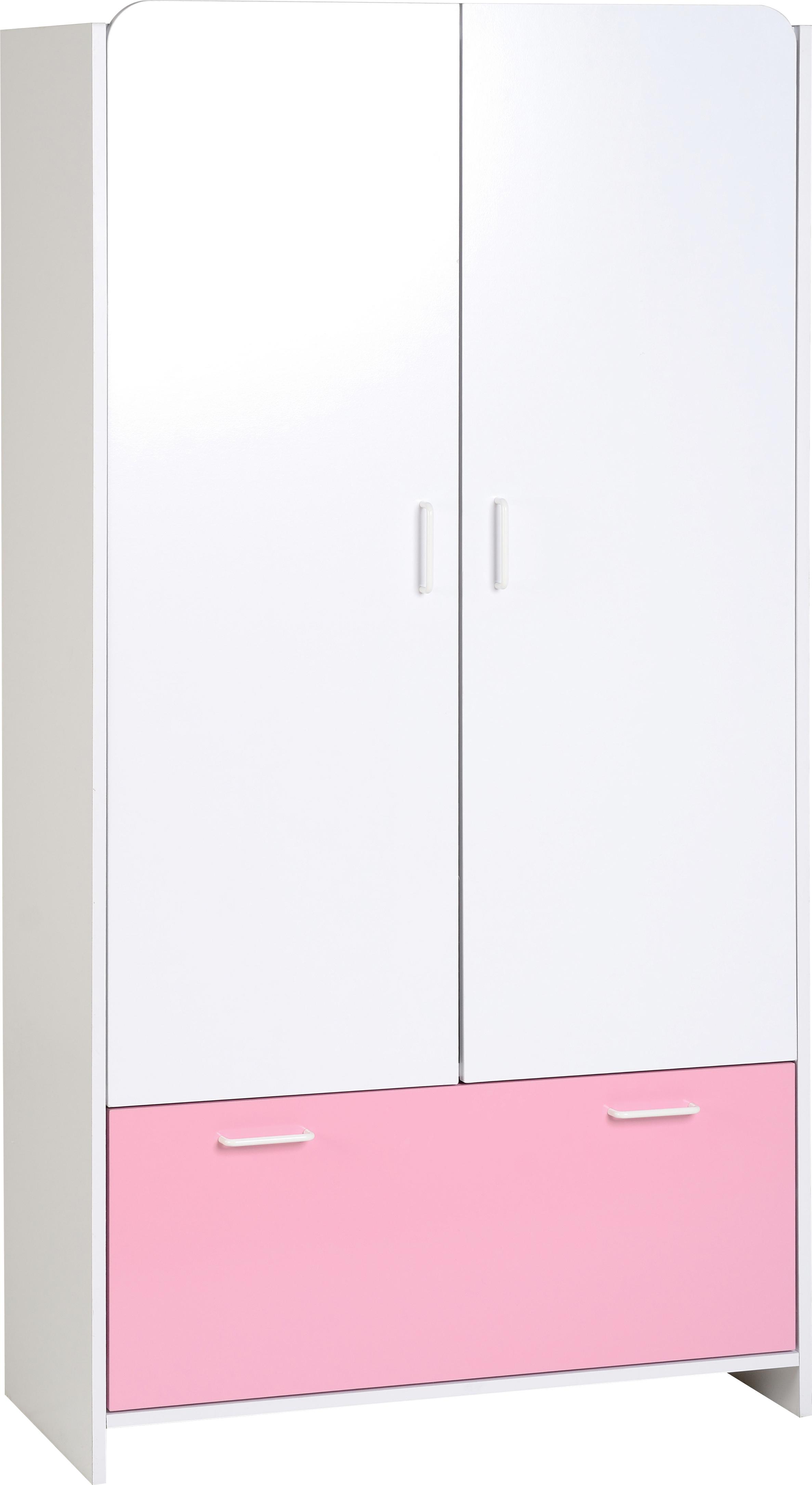 Lollipop Robe Pink 01