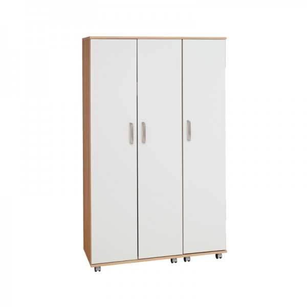 Regal 3 Door Wardrobe