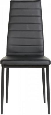 Abbey Dining Chair Black