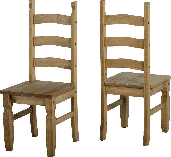Corona 5ft6ft Chair Dwp