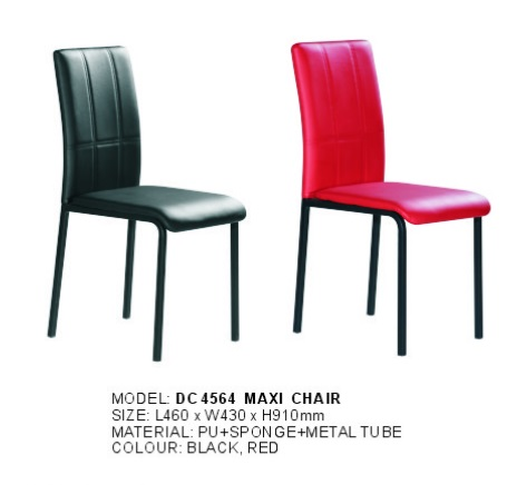 Dc 4564 Maxi Chair