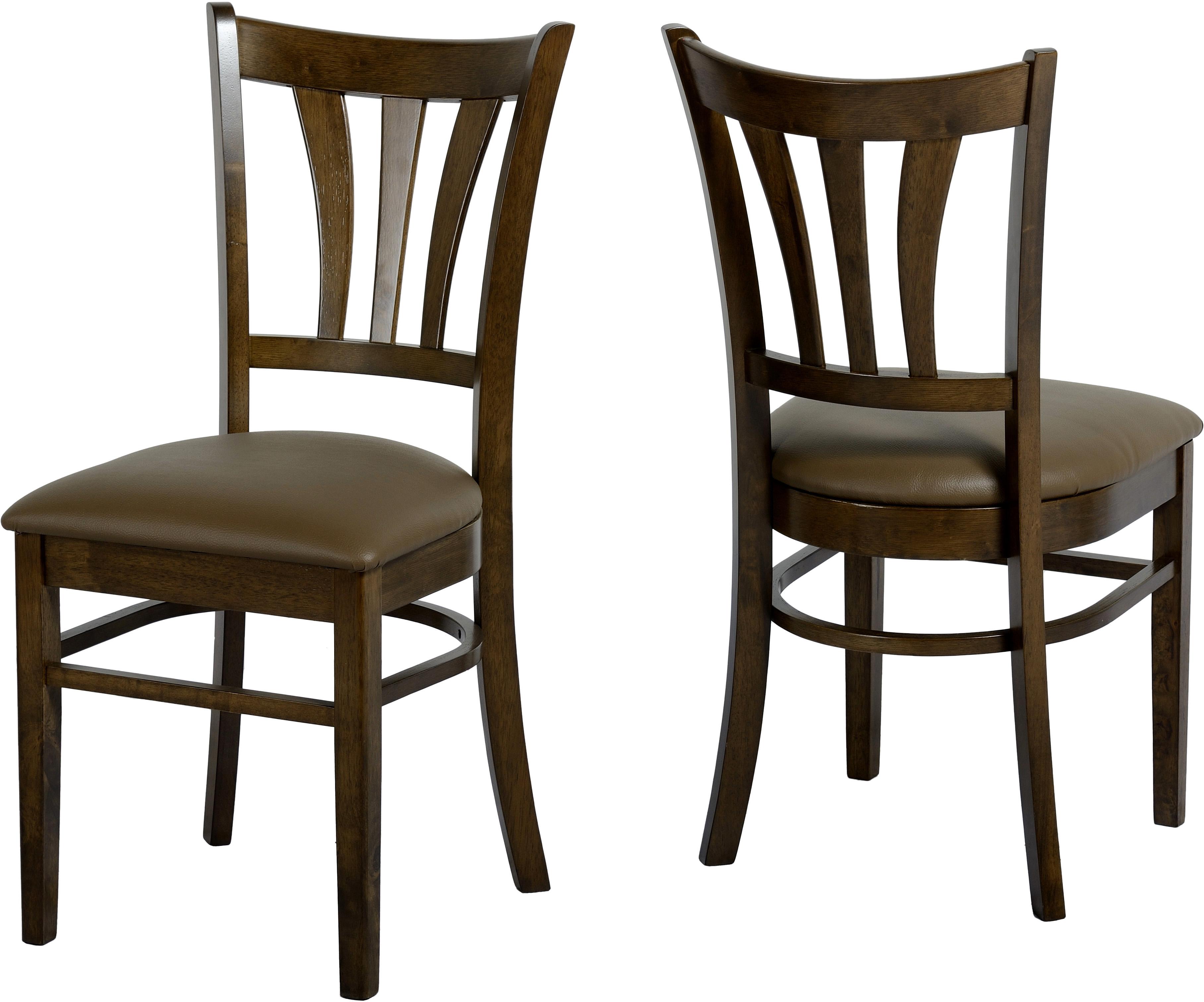 Grosvenor Chair Walnut June 2012
