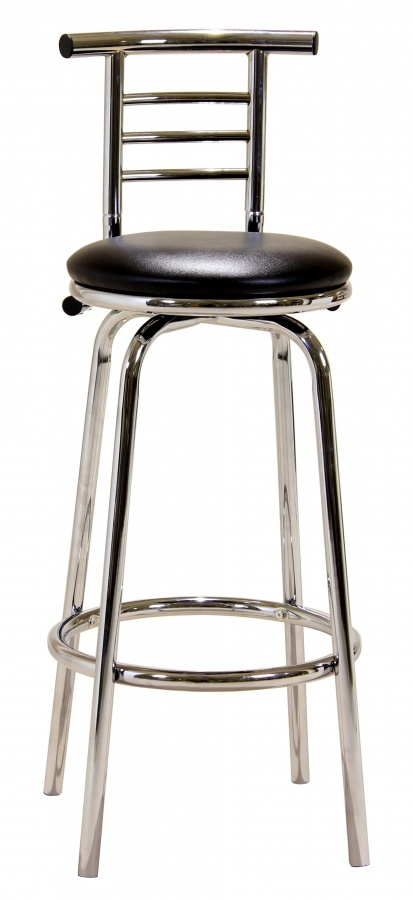 Narrow Back Bar Stool