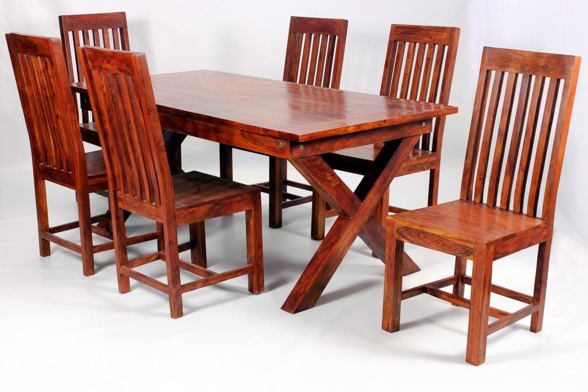 Jaipur 6 Chair