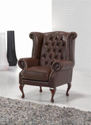 Blank Chair